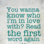 Amazing Cute Love You Quotes