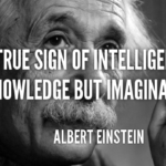 Amazing Quotes about Imagination
