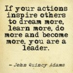 Amazing Quotes about Leadership