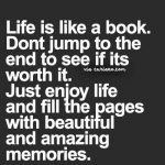 Amazing Quotes about Life