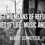 Amazing Quotes about Music