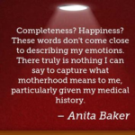 Amazing Quotes by Anita Baker about Medical