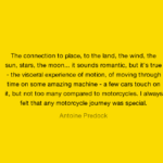 Amazing Quotes by Antoine Predock