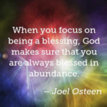 Amazing Quotes by Joel Osteen about God