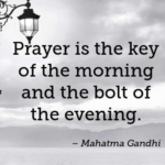 Amazing Quotes by Mahatma Gandhi about Religion