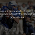 American Football Quotes Inspirational Twitter