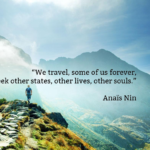 Travel Quotes | Anais Nin Travel Quotes