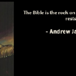 Andrew Jackson Quotes on Bible