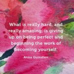 Anna Quindlen Quotes Facebook
