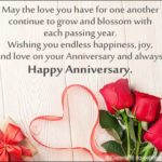 Anniversary Congratulations Messages Pinterest