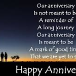 Anniversary Poems From Wife To Husband