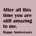 Anniversary Quotes For Him From The Heart for Facebook