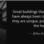 Architecture Quotes by Arthur Erickson