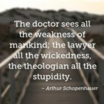 Lawyer Quotes | Arthur Schopenhauer Lawyer Quotes