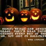 Awesome Halloween Quotes
