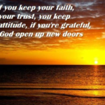 Awesome Quotes about God