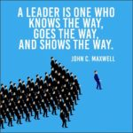 Awesome Quotes about Leadership