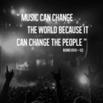 Awesome Quotes about Music