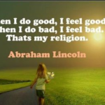 Awesome Quotes about Religion