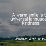 Awesome Quotes about Smile