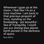 Awesome Quotes about Space