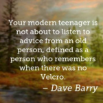 Awesome Quotes about Teen