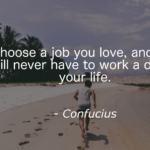 Awesome Quotes about Work