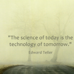 Awesome Quotes by Edward Teller about Science