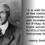 Awesome Quotes by Henry Ford about Finance