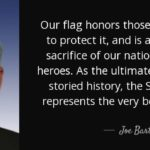 Awesome Quotes by Joe Barton about Patriotism