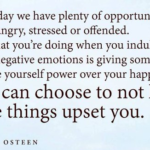 Awesome Quotes by  Joel Osteen about Power