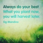 Awesome Quotes by Og Mandino about Motivational Favorite