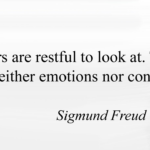 Awesome Quotes by Sigmund Freud about Gardening