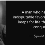 Awesome Quotes by Sigmund Freud about Life Favorite
