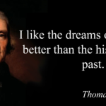 Awesome Quotes by Thomas Jefferson about History