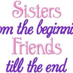 Awesome Three Sisters Quotes