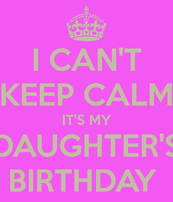 Baby Daughter Birthday Quotes Upload Mega Quotes