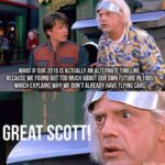 Back To The Future Gigawatts Quote Facebook