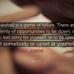 Baseball Failure Quotes Pinterest
