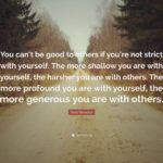 Be Good To Others Quotes Facebook