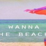 Beach Quote for Facebook Covers