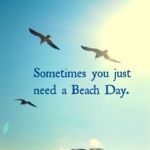 Beach Quotes For Facebook
