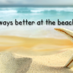 Beautiful Beach Facebook Covers