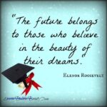Beautiful Quotes For Graduation