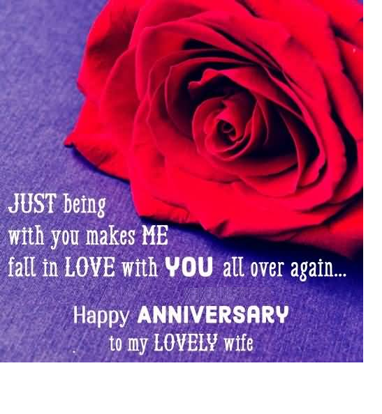 Anniversary Quotes For Him With Beautiful Pictures: Beautiful Romantic Anniversary Quotes For Him