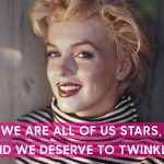 Beauty Quotes From Marilyn Monroe
