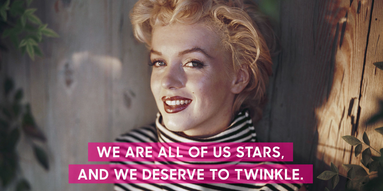 This website is dedicated to providing Marilyn Monroe pictures and sounds information and resources for everyone from casual fans to those researching for a school