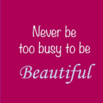 Beauty Quotes and Sayings For Girls