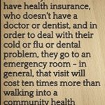 Bernie Sanders Health Insurance Quotes