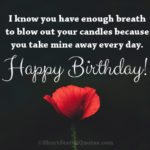 Best Bday Wishes For Gf Pinterest